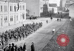 Image of German troops withdraw Aumetz France, 1918, second 8 stock footage video 65675027348