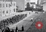 Image of German troops withdraw Aumetz France, 1918, second 10 stock footage video 65675027348