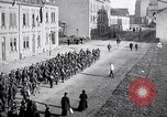Image of German troops withdraw Aumetz France, 1918, second 11 stock footage video 65675027348