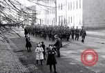 Image of German troops withdraw Aumetz France, 1918, second 1 stock footage video 65675027349