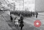Image of German troops withdraw Aumetz France, 1918, second 2 stock footage video 65675027349