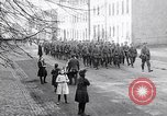 Image of German troops withdraw Aumetz France, 1918, second 3 stock footage video 65675027349