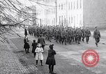 Image of German troops withdraw Aumetz France, 1918, second 4 stock footage video 65675027349