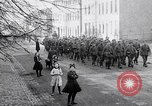 Image of German troops withdraw Aumetz France, 1918, second 7 stock footage video 65675027349