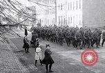 Image of German troops withdraw Aumetz France, 1918, second 8 stock footage video 65675027349