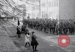 Image of German troops withdraw Aumetz France, 1918, second 9 stock footage video 65675027349