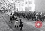 Image of German troops withdraw Aumetz France, 1918, second 10 stock footage video 65675027349