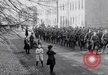Image of German troops withdraw Aumetz France, 1918, second 11 stock footage video 65675027349