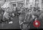 Image of German soldiers Aumetz France, 1918, second 1 stock footage video 65675027350