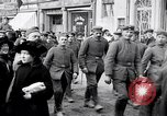 Image of German soldiers Aumetz France, 1918, second 2 stock footage video 65675027350