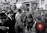 Image of German soldiers Aumetz France, 1918, second 5 stock footage video 65675027350