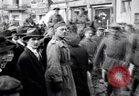 Image of German soldiers Aumetz France, 1918, second 6 stock footage video 65675027350