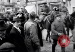 Image of German soldiers Aumetz France, 1918, second 8 stock footage video 65675027350