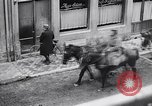 Image of German soldiers withdraw after Armistice World War 1 Aumetz France, 1918, second 7 stock footage video 65675027351