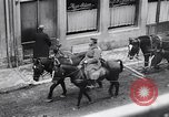 Image of German soldiers withdraw after Armistice World War 1 Aumetz France, 1918, second 8 stock footage video 65675027351