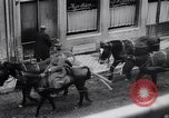 Image of German soldiers withdraw after Armistice World War 1 Aumetz France, 1918, second 9 stock footage video 65675027351
