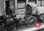 Image of German soldiers withdraw after Armistice World War 1 Aumetz France, 1918, second 12 stock footage video 65675027351