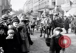 Image of German soldiers Aumetz France, 1918, second 9 stock footage video 65675027352