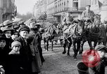 Image of German soldiers Aumetz France, 1918, second 10 stock footage video 65675027352