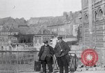 Image of Sedan France landmarks Sedan France, 1918, second 1 stock footage video 65675027355