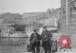 Image of Sedan France landmarks Sedan France, 1918, second 2 stock footage video 65675027355