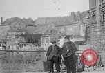 Image of Sedan France landmarks Sedan France, 1918, second 3 stock footage video 65675027355