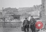 Image of Sedan France landmarks Sedan France, 1918, second 4 stock footage video 65675027355