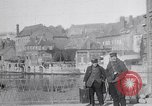 Image of Sedan France landmarks Sedan France, 1918, second 5 stock footage video 65675027355