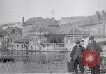 Image of Sedan France landmarks Sedan France, 1918, second 7 stock footage video 65675027355