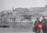 Image of Sedan France landmarks Sedan France, 1918, second 8 stock footage video 65675027355