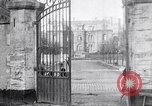 Image of Aumetz Luxembourg, 1918, second 1 stock footage video 65675027356