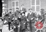 Image of Abandoned German arms Aumetz Luxembourg, 1918, second 9 stock footage video 65675027358