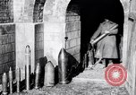 Image of Abandoned German munitions Luxembourg, 1918, second 2 stock footage video 65675027360