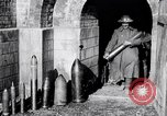 Image of Abandoned German munitions Luxembourg, 1918, second 3 stock footage video 65675027360