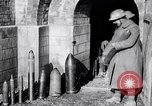 Image of Abandoned German munitions Luxembourg, 1918, second 5 stock footage video 65675027360