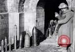 Image of Abandoned German munitions Luxembourg, 1918, second 6 stock footage video 65675027360
