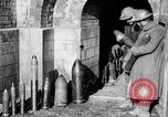Image of Abandoned German munitions Luxembourg, 1918, second 7 stock footage video 65675027360
