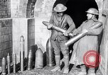 Image of Abandoned German munitions Luxembourg, 1918, second 10 stock footage video 65675027360
