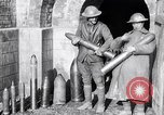 Image of Abandoned German munitions Luxembourg, 1918, second 11 stock footage video 65675027360
