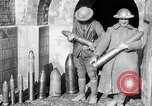 Image of Abandoned German munitions Luxembourg, 1918, second 12 stock footage video 65675027360