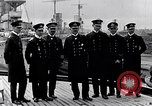 Image of Admiral Nipper and Scheer Wilhelmshaven Germany, 1918, second 5 stock footage video 65675027361