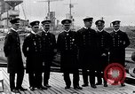 Image of Admiral Nipper and Scheer Wilhelmshaven Germany, 1918, second 6 stock footage video 65675027361