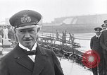 Image of Admiral Nipper and Scheer Wilhelmshaven Germany, 1918, second 12 stock footage video 65675027361