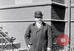 Image of American man United States USA, 1920, second 9 stock footage video 65675027367