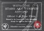 Image of officers United States USA, 1920, second 1 stock footage video 65675027368