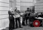 Image of officers United States USA, 1920, second 2 stock footage video 65675027368