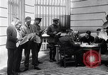 Image of officers United States USA, 1920, second 9 stock footage video 65675027368