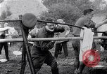 Image of Field service volunteers France, 1920, second 1 stock footage video 65675027369
