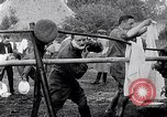 Image of Field service volunteers France, 1920, second 3 stock footage video 65675027369