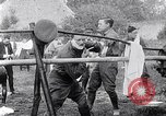 Image of Field service volunteers France, 1920, second 5 stock footage video 65675027369
